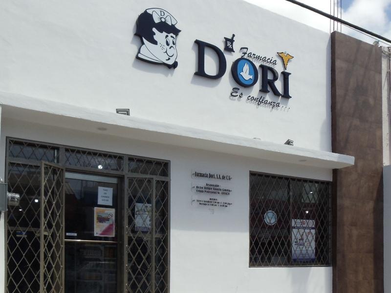 farmacia dori123